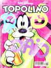 Cover for Topolino (The Walt Disney Company Italia, 1988 series) #2189