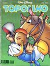 Cover for Topolino (The Walt Disney Company Italia, 1988 series) #2212