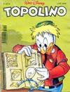 Cover for Topolino (The Walt Disney Company Italia, 1988 series) #2216