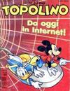 Cover for Topolino (The Walt Disney Company Italia, 1988 series) #2217