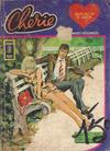 Cover for Chérie (Arédit-Artima, 1966 series) #39