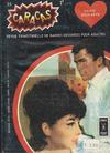 Cover for Caracas (Arédit-Artima, 1962 series) #35