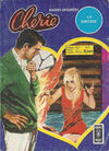 Cover for Chérie (Arédit-Artima, 1966 series) #37