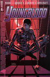Cover for Youngblood (Awesome, 1998 series) #1 [Ian Churchill Cover]