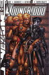 Cover for Youngblood (Awesome, 1998 series) #1 [Stephen Platt Cover]