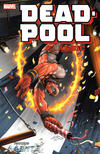 Cover for Deadpool Classic (Marvel, 2008 series) #10