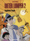 Cover for Dieter Lumpen (Carlsen Comics [DE], 1990 series) #2 - Ungebetene Freunde