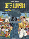 Cover for Dieter Lumpen (Carlsen Comics [DE], 1990 series) #3 - Dolce Vita