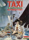 Cover for Cimoc Extra Color (NORMA Editorial, 1981 series) #53 - Taxi - Un Crucero al Infierno