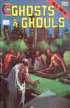 Cover for Ghosts & Ghouls (Federal, 1983 series)