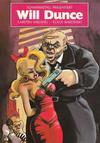 Cover for Schwermetall präsentiert (Kunst der Comics / Alpha, 1986 series) #45 - Will Dunce