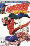 Cover for Daredevil (Marvel, 1964 series) #173 [British Price Variant]