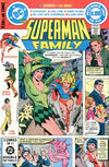 Cover for The Superman Family (DC, 1974 series) #204 [Direct]