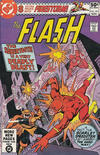 Cover for The Flash (DC, 1959 series) #291 [Direct]