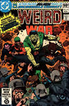 Cover for Weird War Tales (DC, 1971 series) #93 [Direct Sales Variant]