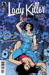 Cover for Lady Killer (Dark Horse, 2015 series) #4