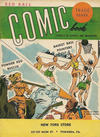 Cover Thumbnail for Red Ball Comic Book (1947 series) #[1] [New York Store]