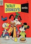 Cover for Walt Disney's Comics (W. G. Publications; Wogan Publications, 1946 series) #278