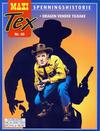 Cover for Maxi Tex (Hjemmet / Egmont, 2008 series) #40 - Dragen vender tilbake