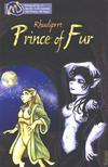 Cover for Rhudiprrt, Prince of Fur (MU Press, 1990 series) #11