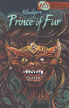 Cover for Rhudiprrt, Prince of Fur (MU Press, 1990 series) #12