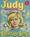 Cover for Judy Picture Story Library for Girls (D.C. Thomson, 1963 series) #50