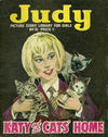 Cover for Judy Picture Story Library for Girls (D.C. Thomson, 1963 series) #51