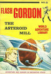 Cover for Flash Gordon World Adventure Library (World Distributors, 1967 series) #5