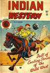 Cover for Indian Western (Streamline, 1950 ? series) #11