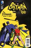 Cover for Batman '66 (DC, 2013 series) #22