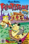 Cover for Flintstone (Hjemmet / Egmont, 1992 series) #4/1993