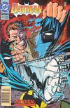 Cover Thumbnail for Batman (1940 series) #513 [Newsstand]