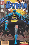 Cover Thumbnail for Batman (1940 series) #514 [Newsstand]