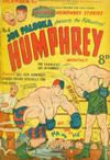 Cover for Humphrey Monthly (Magazine Management, 1952 series) #4