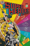 Cover for Super Heroes Album (K. G. Murray, 1976 series) #16