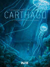 Cover for Carthago (Splitter Verlag, 2010 series) #4 - Die Monolithen von Koubé