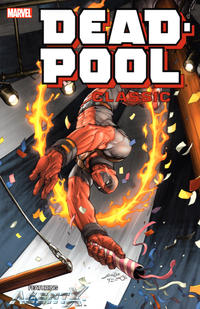 Cover Thumbnail for Deadpool Classic (Marvel, 2008 series) #10