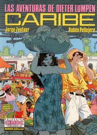 Cover Thumbnail for Cimoc Extra Color (NORMA Editorial, 1981 series) #65 - Las aventuras de Dieter Lumpen - Caribe