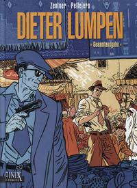 Cover Thumbnail for Dieter Lumpen (Finix, 2014 series)