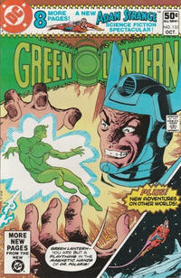Cover Thumbnail for Green Lantern (DC, 1960 series) #133 [Direct]
