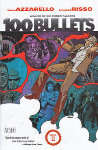 Cover Thumbnail for 100 Bullets (DC, 2014 series) #2