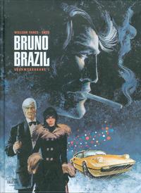Cover Thumbnail for Bruno Brazil Gesamtausgabe (Egmont Ehapa, 2013 series) #1