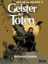 Cover Thumbnail for Geister der Toten (Splitter Verlag, 2015 series)
