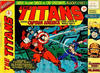 Cover for The Titans (Marvel UK, 1975 series) #28