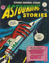 Cover for Astounding Stories (Alan Class, 1966 series) #178