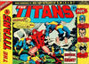 Cover for The Titans (Marvel UK, 1975 series) #20