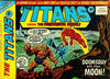 Cover for The Titans (Marvel UK, 1975 series) #41