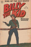 Cover for Billy the Kid (Superior Publishers Limited, 1950 series) #22