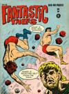 Cover for Fantastic Tales (Thorpe & Porter, 1963 series) #18
