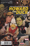 Cover Thumbnail for Howard the Duck (2015 series) #2